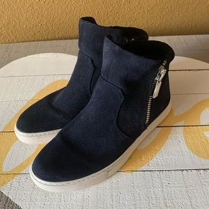 Kenneth Cole Kiera high top